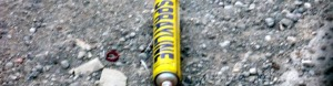 sprayline